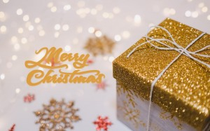 圣诞节精致礼品