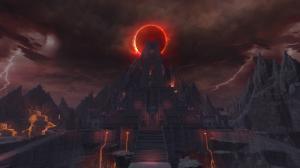 战争手游《永恒之塔》不同场景图片