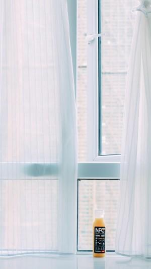 清新生活静谧图片手机壁纸