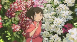 宫崎骏动漫主题唯美高清桌面壁纸