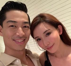 林志玲官宣结婚喜讯,新郎是日本EXILE组合成员AKIRA