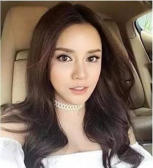 泰国美女优雅高清桌面壁纸