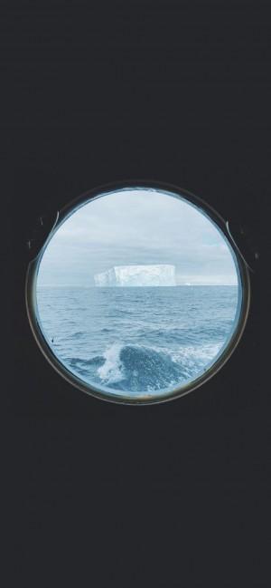大海唯美特色攝影高清手機壁紙