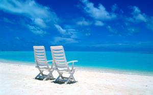 马尔代夫浪漫风景图片