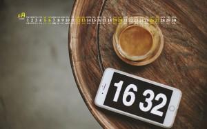 2020年9月文艺家居静物图片桌面日历壁纸