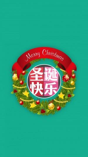 圣诞钟声响天使的祝福