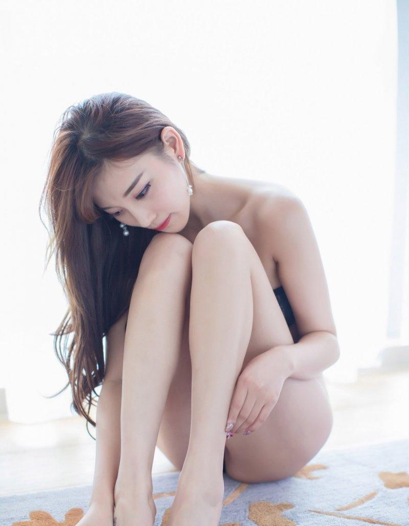撩人美女杨晨晨sugar妩媚迷人写真
