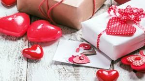 浪漫的感恩节礼物