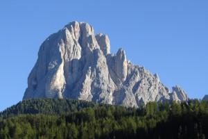 意大利多洛米蒂山脉壮丽风景图片