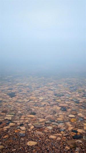 大海意境风景高清手机壁纸