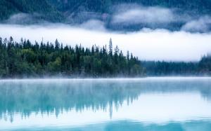 大自然唯美意境迷人风景图片壁纸
