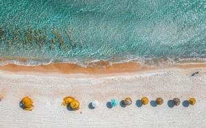 清凉一夏遇见最美海滩风光风景