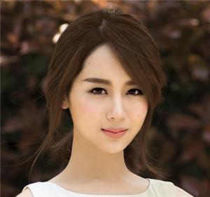 杨紫画报时尚写真
