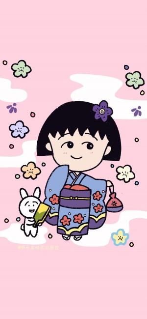 童年经典动画系列手机壁纸