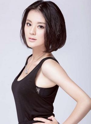 毛林林熟女魅惑极致优雅写真
