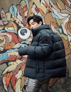 刘宪华顽酷潮流风范魅力写真