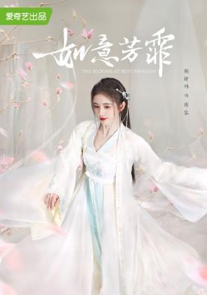 电视剧《如意芳霏》最新海报图片