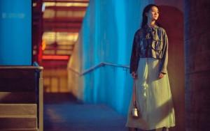 刘亦菲阿玛尼春夏光影广告大片写真图片