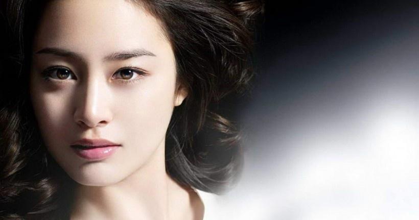 韩国天然美女金泰熙写真