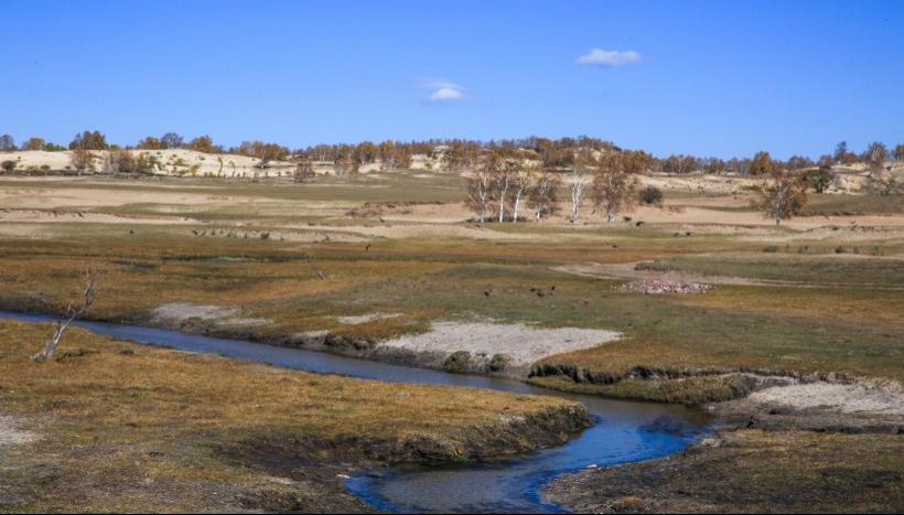 内蒙古多伦诺尔风景图片