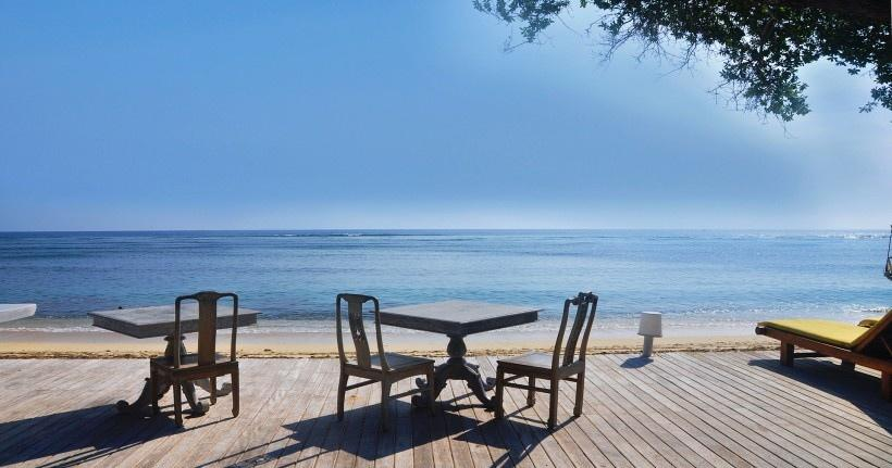 印尼巴厘岛风景图片写真