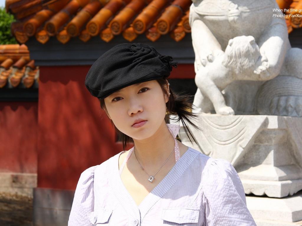 Asian Sirens · Topic: Zhang Xiao Yu (张筱雨)[metcn]