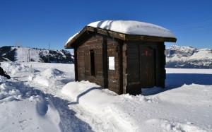 冬季超美雪景图片电脑壁纸