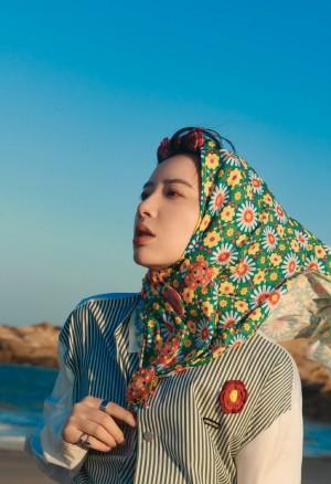 李斯丹妮《姐姐的爱乐之程》精彩剧照图片
