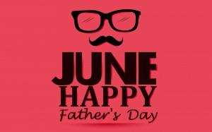 祝天下所有父亲节日快乐桌面壁纸
