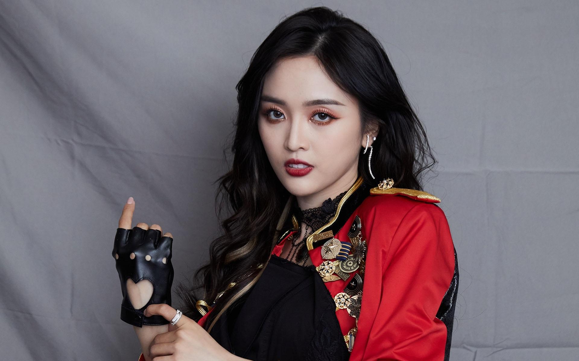 sexinsex 明星合成图  吴宣仪