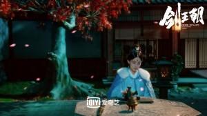 《剑王朝》精彩剧照图片桌面壁纸
