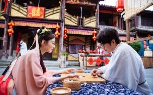吉娜郎朗《妻子的浪漫旅行第四季》精彩图片