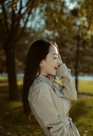 美女杨蓉柔美知性写真