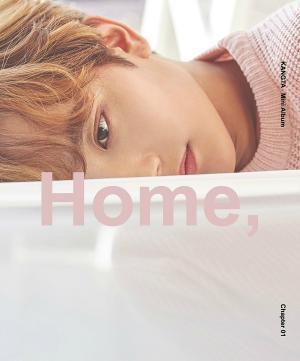安七炫新专辑HOME