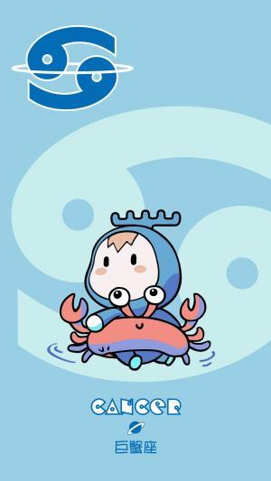 巨蟹座的性格