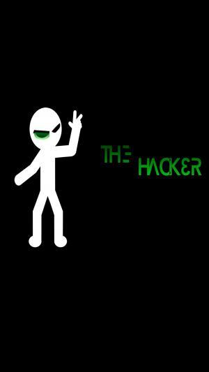 黑客头像恐怖头像大全