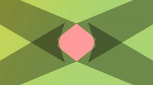 几何图案设计个性桌面壁纸