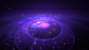 不规则紫色线性背景图片桌面壁纸