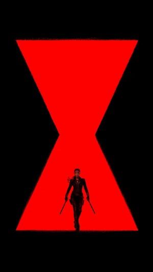 黑寡妇 Black Widow (2020)海报