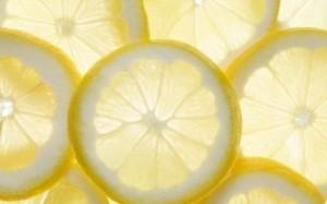 酸酸柠檬手机壁纸