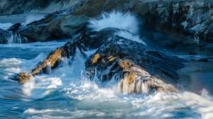 加利福尼亚唯美意境山川图片壁纸