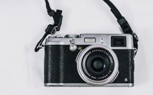 经典复古老式相机
