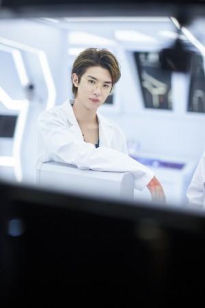 黄明昊《密室大逃脱2》第十期精彩剧照图片