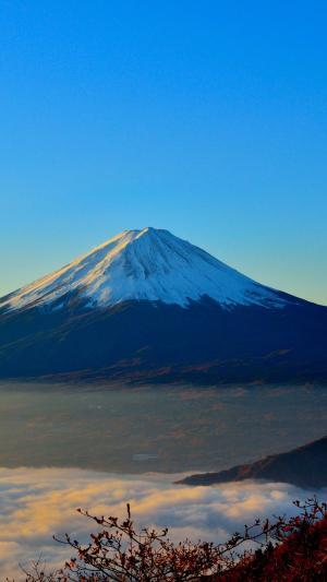 圣岳富士山