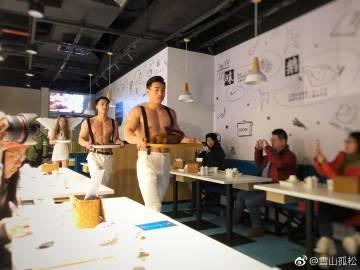 澄江狮头鹅大餐