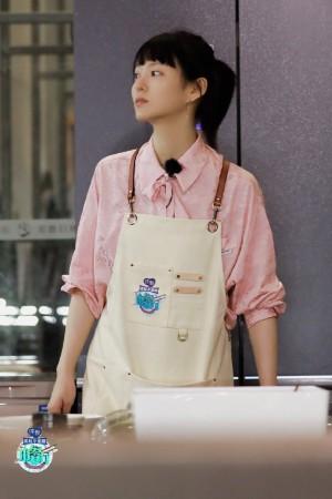 王佳宇《中餐厅第四季》第十期精彩剧照图片