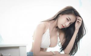 泰国网红嫩模Pichana Yoosuk福利美照
