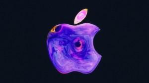 苹果iphone12官方渲染壁纸