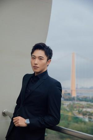 王森青年电影周俊朗图片