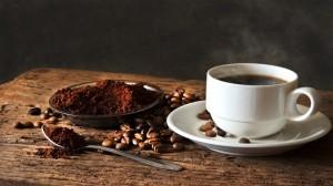 清新唯美意境咖啡图片
